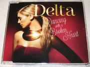 Delta Goodrem CD Single