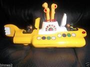 Corgi Yellow Submarine
