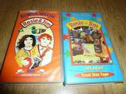 Rosie and Jim Video