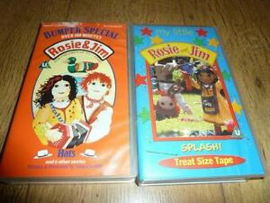 Rosie And Jim Ebay