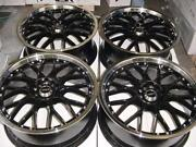 VW Golf Rims