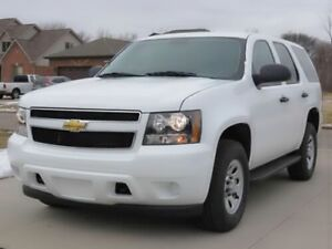 2013 Chevy Tahoe 4x4 PPV