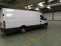£15/hr Man and Van