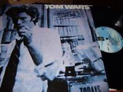Tom Waits LP