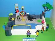 Playmobil Seehundbecken