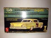 Chevy Impala Model Car