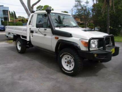 Landcruiser Ute Gumtree Australia Free Local Classifieds