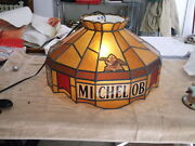 Michelob Hanging Light