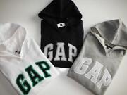 Gap Hoodie Women