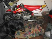 Pit Bike Spares or Repairs