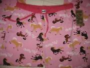 Womens Horse Pajamas
