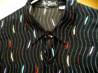 Clubwear Polo, Rugby Vintage Casual Shirts for Men