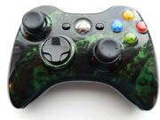 Xbox 360 Wireless Controller Custom