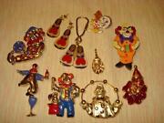 Vintage Jewelry Pieces