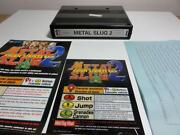 Metal Slug MVS
