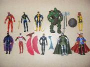 Marvel Universe Lot