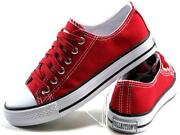 Womens Red Shoes 7.5