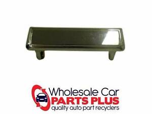 TOYOTA LANDCRUISER OUTER DOOR HANDLE 75 TO 84 (IC-960-DR) Brisbane South West Preview