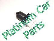 Peugeot 206 Brake Light Switch