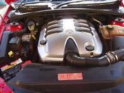LS1 Motor