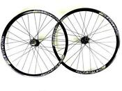 26 Mountain Bike Wheels Mavic