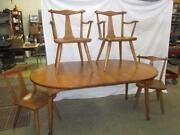 Cushman Table