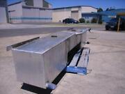 Aluminium Tank