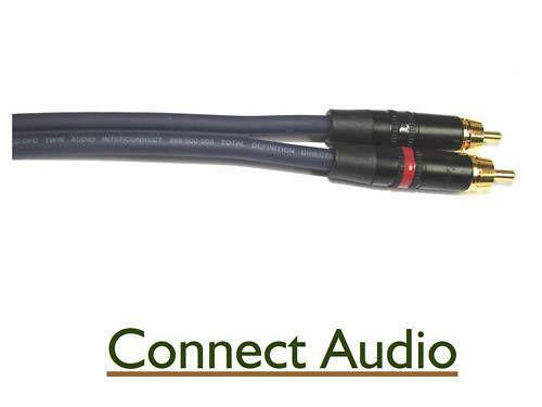 van damme interconnect audio cables adapters ebay. Black Bedroom Furniture Sets. Home Design Ideas