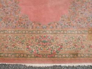 Antique Persian Rugs 9x12