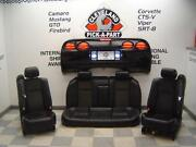Cadillac Power Seat