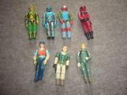 Gi Joe Lot