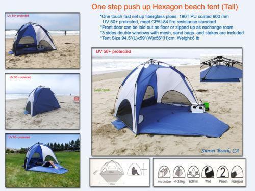 Tall Pop Up Shelter : Shelter tent ebay