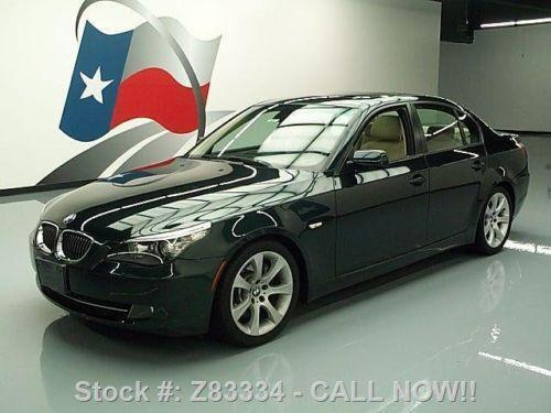 BMW I EBay - 2010 bmw 535i