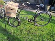 Bakers Bike