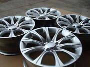 BMW 535xi Wheels