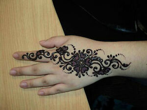 Henna for Eid Kitchener / Waterloo Kitchener Area image 1