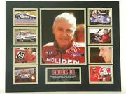 Peter Brock Framed