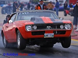 Pro Street | Great Selection of Classic, Retro, Drag and