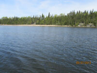 """Lakeview"" lot near Moosehead Lake 42 acres hunting/rec."