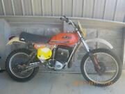 Vintage KTM