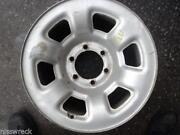 Nissan Patrol GU Wheels