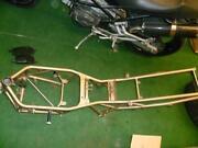 Ducati Rahmen
