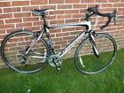New Cannondale Road Bike