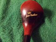 Jack Nicklaus Golf Clubs
