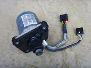 Fiat Punto Power Steering Motor