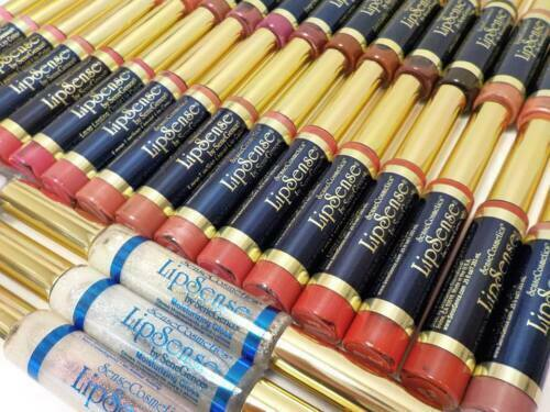 NEW Authentic Full Size SeneGence LipSense, Glosses, Oops/Foops CLEARANCE SALE!