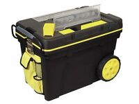 Stanley Professional Mobile Tool Chest 1-92-083 ** Brand New **