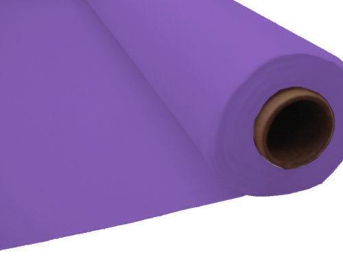 Plastic Table Cover Roll Ebay