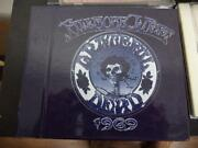 Grateful Dead Fillmore West