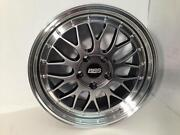 BMW Wheels 18 Black